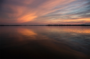 sunset_at_reelfoot