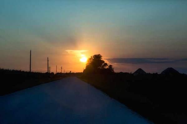 prairie-sunset
