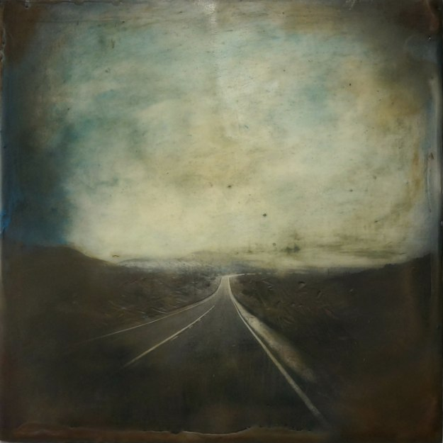 """The Road To Odessa"" © Amanda Smith"