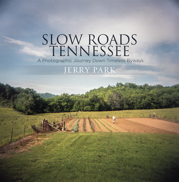 SlowRoads_cover.indd