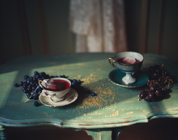 """Morning Ritual"" © Ashley Kauschinger"