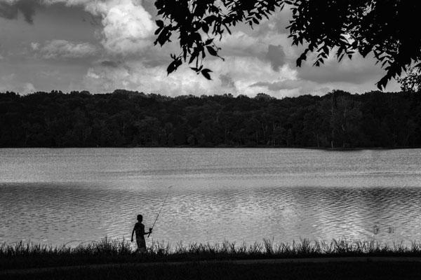 fishing-silouette